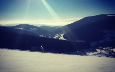Nikdy není pozdě na učení. Můj lyžovací příběh.