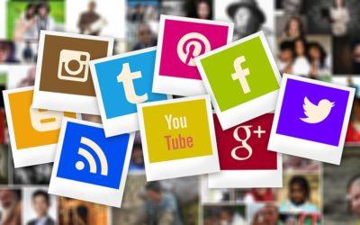 Sociální sítě – jak je používat k našemu užitku