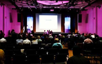 Jaká byla konference Kritické myšlení a objektivita