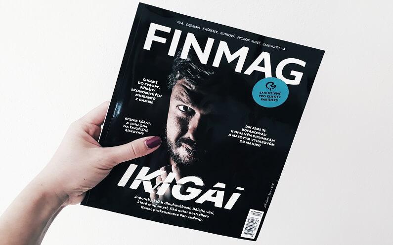 FINMAG – překvapivě zajímavé čtení