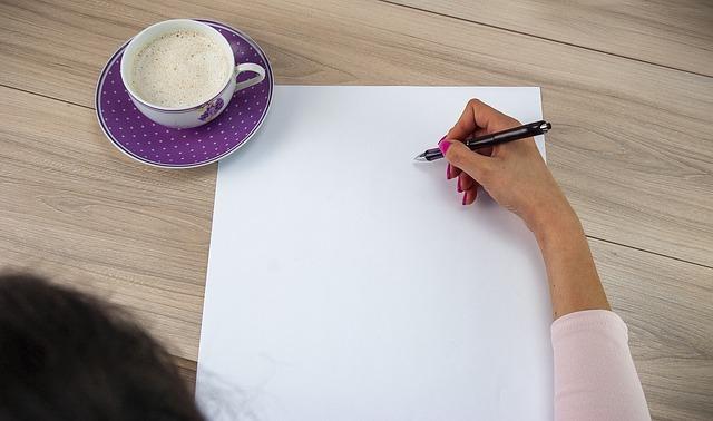Jak napsat životopis, část 2.: 6 doporučení, která tě to (ne)naučí