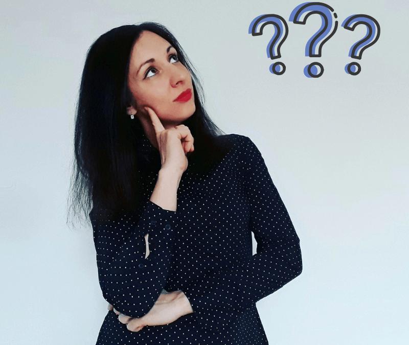 10 otázek, které si položit, než začneš hledat práci