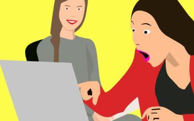 Kde a jak hledat práci na zkrácený úvazek