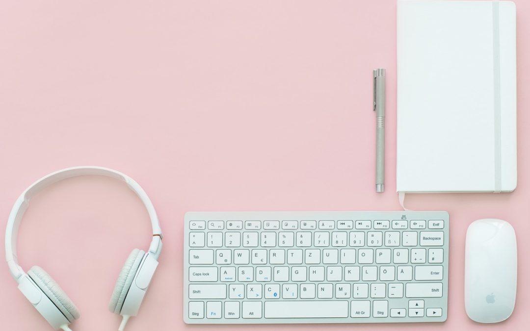 10 tipů na poslouchání a čtení