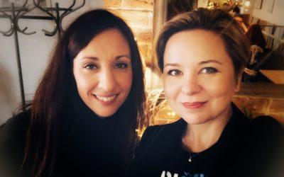 Pražení (4): Jana Patková o ženě-manažerce a budoucnosti flexibilních pracovních úvazků