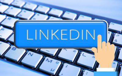 K čemu nám může být užitečný LinkedIn?