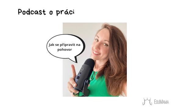 Jak se připravit na osobní a online pohovor